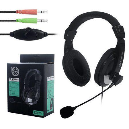 Headphone TC- L750MV TUCCI