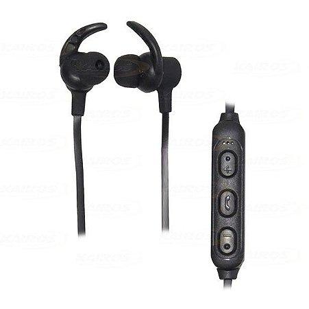 Fone De Ouvido Bluetooth Shinka FO-14 - Slot Sd