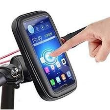 Suporte de Celular Para Bike a prova d'água Tomate MTG-016B
