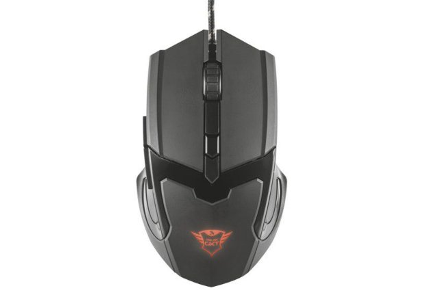 Mouse Gamer Trust GAV GXT-101