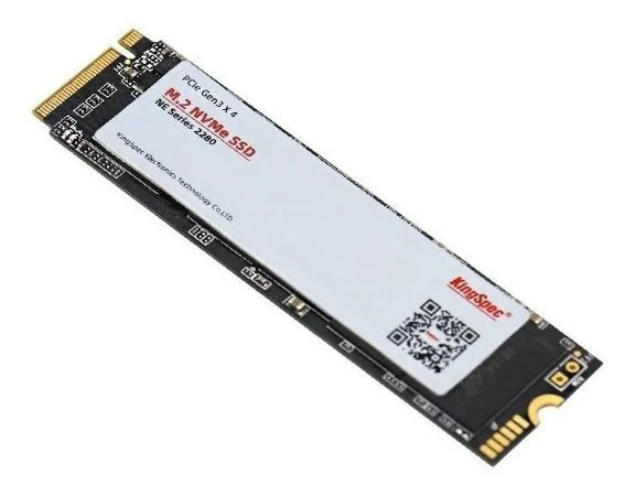SSD  M.2 256GB NVMe KingSpec