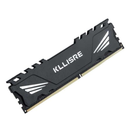Memória 16Gb DDR4 2666 Kllisre