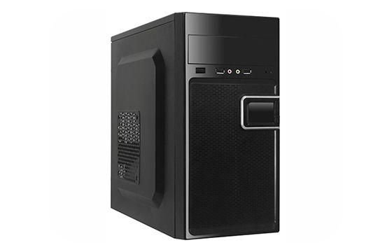 PC GAMER  MIKATECH i5  2500 3.3 GHZ - 6 MB CACHE QUAD-CORE- SSD 256GB - MEMORIA DDR3 16 GB- PLACA DE VIDEO  RADEON R5230