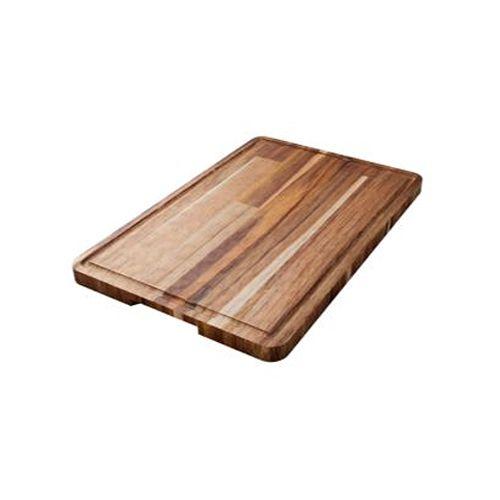 Tábua de madeira teca - Michigan M - Monte Novo