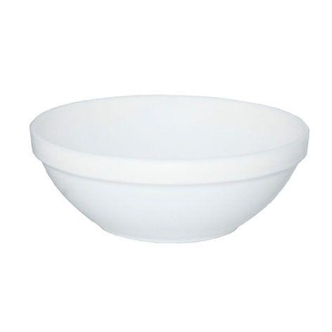 Sopeira Cheff M 350 ml Vemplast branca