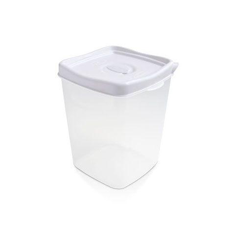 Pote para mantimentos Plasvale 4,5 litros