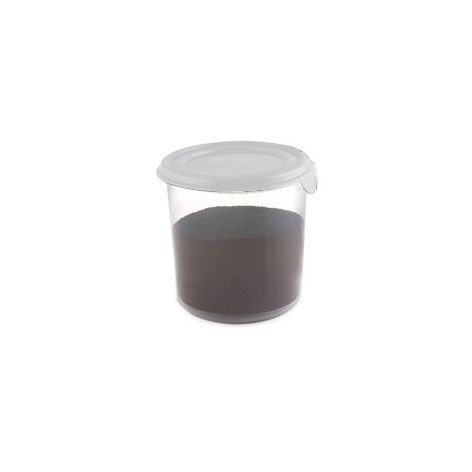 Pote para mantimentos Plasvale 1,4 litros