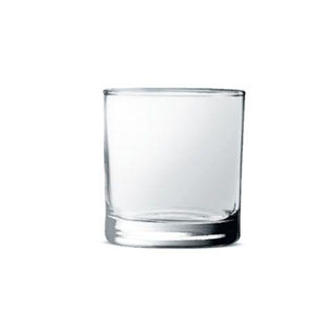 Copo para whisky Cylinder 320 ml Nadir Figueiredo