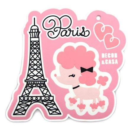 Descanso de Panela Paris Decor&Casa