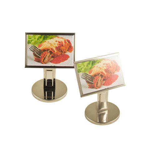 Display para buffet 10 x 7 cm Alissan