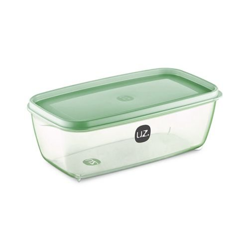Pote Vision verde translúcido 1,5 litros UZ