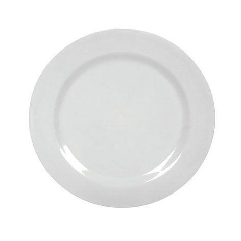 Prato fundo melamina 23 cm Yazi