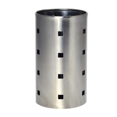 Porta utensílios Inox Mimo Style