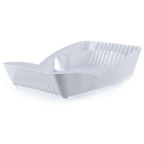 Escorredor de pratos Infinity Branco - Ou