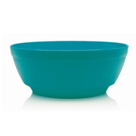 Saladeira Luna 3,5 litros azul - Ou