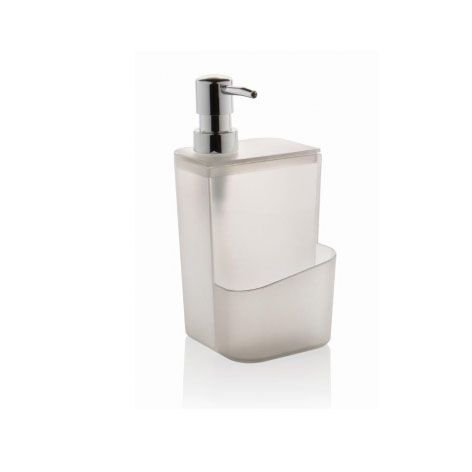 Dispenser para detergente 650 ml natural - Ou