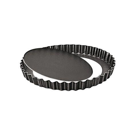 Forma para torta com fundo removível nº 03 antiaderente Marcolar