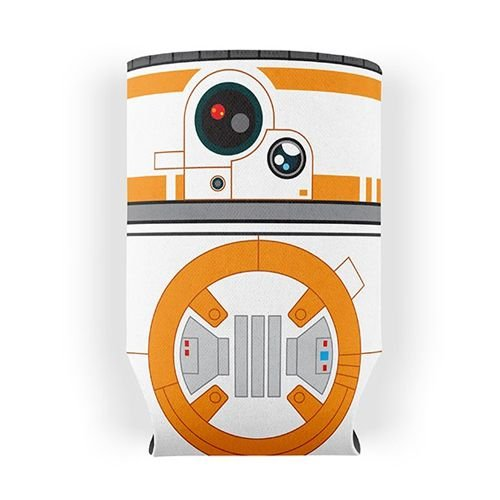 Porta latas de neoprene BB-8 Star Wars F. Geek