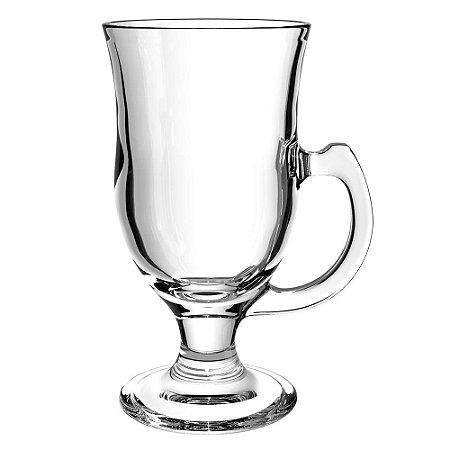 Caneca Irish Coffe 235 ml Cisper