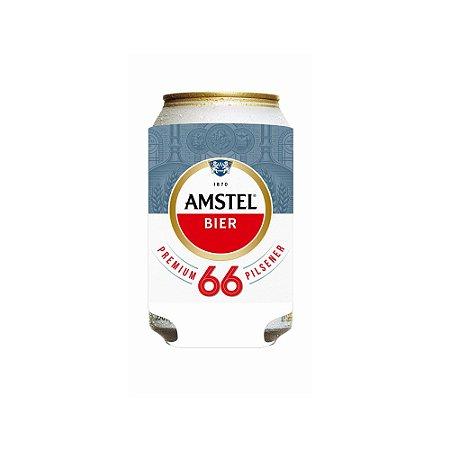 Porta Latinha Amstel 350ml