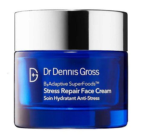 DR. DENNIS GROSS SKINCARE Stress Repair Face Cream with Niacinamide