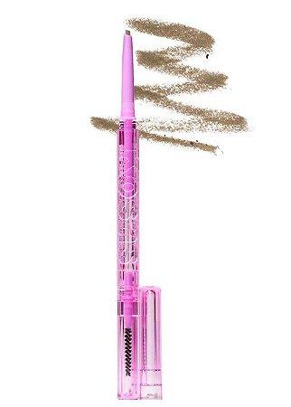 KOSAS Brow Pop Clean Dual-Action Defining Eyebrow Pencil