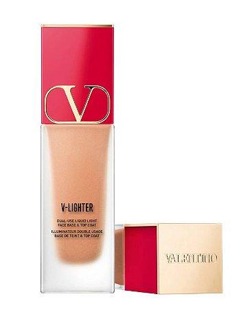 VALENTINO V-Lighter Face Primer & Highlighter