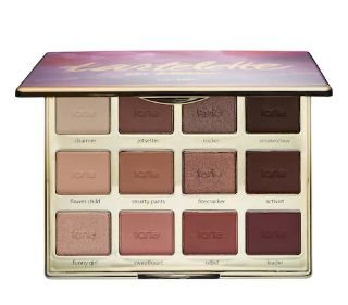 TARTE Tartelette™ In Bloom Clay Eyeshadow Palette