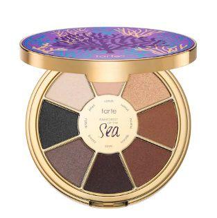TARTE Eyeshadow Palette Volume II - Sea Collection