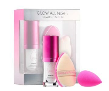 BEAUTYBLENDER Glow All Night Flawless Face Set