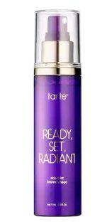 TARTE Ready, Set, Radiant Skin Mist