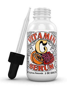 LilyAna Vitamin C Serum