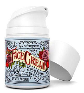 LilyAna Face Cream