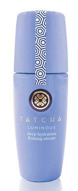 TATCHA Luminous Deep Hydration Firming Serum