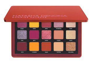 NATASHA DENONA Sunrise Eyeshadow Palette