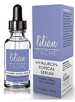 Lilian Fache Hyaluron Tropical Serum