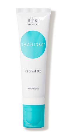 Obagi Obagi360 Retinol 0.5