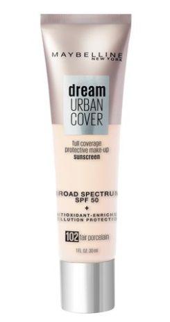 Maybelline Dream Urban Cover Foundation