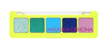 NATASHA DENONA Mini Tropic Eyeshadow Palette