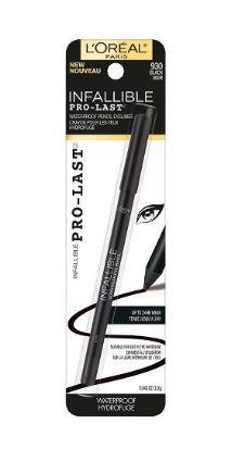 L'Oréal Paris Infallible Pro-Last Waterproof Eyeliner