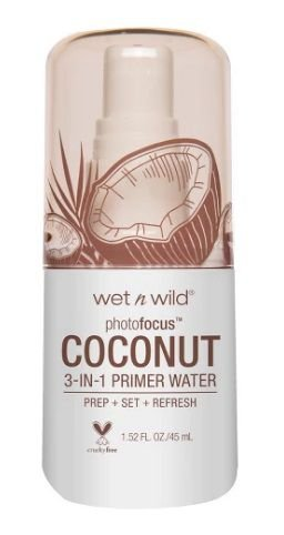 Wet n Wild Photo Focus Primer Water Coconut