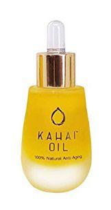 KAHAI OIL 100% Natural Anti-Aging Face Oil