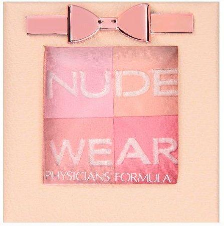 PHYSICIANS FORMULA Nude Wear Glowing Nude Rose Blush
