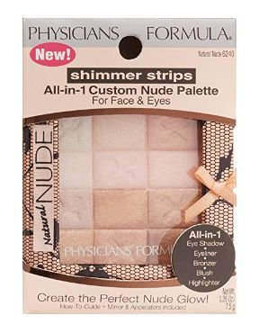PHYSICIANS FORMULA Shimmer Strips All-in-1