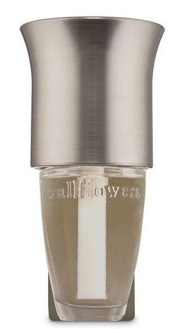 Wallflowers Fragrance Plug BRUSHED METALLIC FLARE