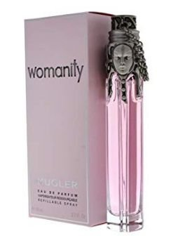 THIERRY MUGLER Womanity for Women