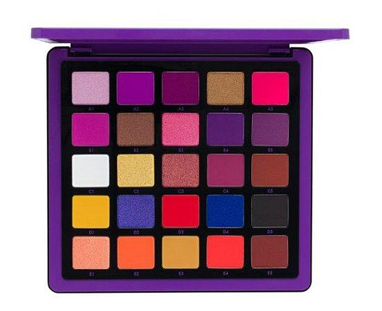 ANASTASIA BEVERLY HILLS Norvina Pro Pigment Palette Vol. 1