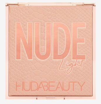 HUDA BEAUTY NUDE Obsessions Eyeshadow Palette