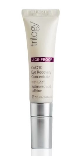 TRILOGY CoQ10 Eye Recovery Concentrate, 10ml