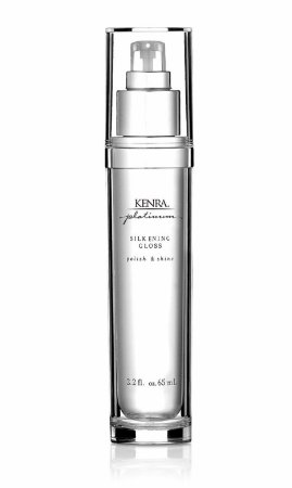 KENRA PROFESSIONAL Platinum Silkening Gloss